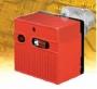 Arzator combustibil gazos R 40 FS Riello