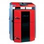 Cazan gazeificare ATTACK DPS -  standard 25 kW -