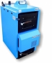 Cazan lemne gazeificare MAGA 49 kW