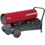 Generator mobil  aer cald cu ardere directa pe motorina 36 kW