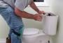 Manopera montaj bazin WC