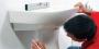 Manopera montaj obiect sanitar