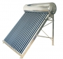 Panou solar cu boiler 120 l termosifon WESTECH inox