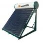 Panou solar nepresurizat compact cu boiler 120 litri Westech