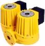 Pompa HALM pentru circuitul de incalzire - DUBLA