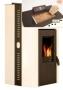 Termosemineu centrala peleti Burnit PM Comfort 25 kw Plus 4G
