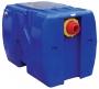 Separator hidrocarburi cu trapa si filtru coalescent SWOK 1