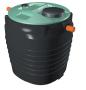 Separator ulei, hidrocarburi ECO DEO 17