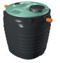Separator ulei, hidrocarburi ECO DEO 28