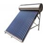 Sistem panou solar presurizat boiler inox 150 l cu 15 tuburi