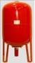 Vas expansiune CRUWA 100 litri 8 bar